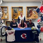 Congratulations Paxtyn Hicks, headed to Kankakee for Softball