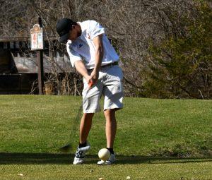 2018 Hubmen Golf Season