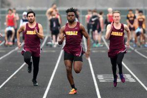 2019 Track & Field Season