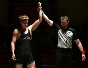 19-20 Scott West Wrestling Season