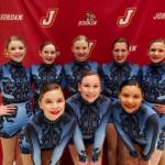 JJDT Dance Team 2019-2020