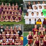 Fall Sports Registration is now open!