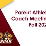 Virtual Fall 2020 PAC Meeting