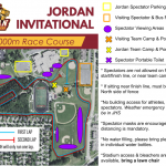 2020 Cross Country Spectator Guide