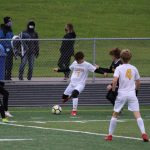 Soccer (Varsity - Boys) @ Waconia 09/08/20