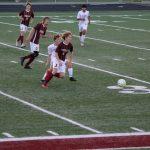 Soccer (Varsity - Boys) vs TCU 09/09/20