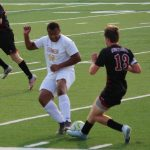 Soccer (Varsity - Boys) @ New Prague 09/15/20