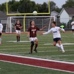 Soccer (Varsity - Boys) vs Orono 09/17/20