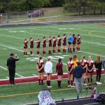 Soccer (Varsity - Girls) vs Orono 09/17/20