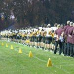 Football (Varsity) @ Sibley East 10/09/20