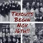 Varsity Dance Team Tryout & Registration Info