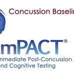 ImPACT Concussion Baseline Testing