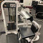 Jordan Weight Room Equipment Sale