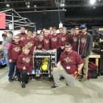 Robotics Team Schedule Change (No meeting this Thursday)