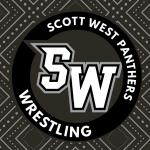 Historical Records for Scott West Wrestling  (1990-present)