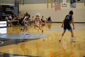 Basketball (Varsity – Boys) @ TCU 01/19/21