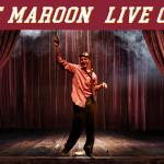 Love Maroon Live Gold Fine Artist of the Week