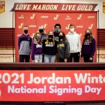 2021 Winter National Signing Day!
