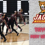21-22 Dance Team Tryouts Scheduled for May 12th