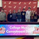 College Music Commitment Day 2021