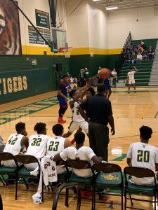 2019 – 2020 Boys Basketball