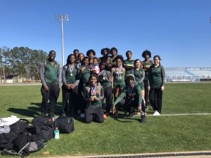 2020 Track and Field