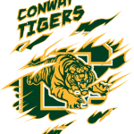 Girls Varsity Tennis beats Carolina Forest 4 – 3