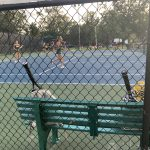Conway Girls Tennis Sweeps Georgetown 7-0