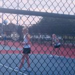 Conway Girls Tennis beats Sumter 7 – 0