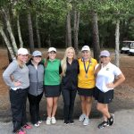 Conway's Success in Their First Tournament of the Season