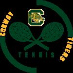 Girls Varsity Tennis beats St James 6 – 1