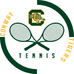 Girls Varsity Tennis falls to Wando 5 – 1