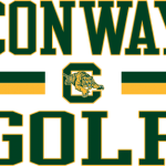 Girls Varsity Golf finishes in 6th place at Class AAAAA Lower State Tournament, Moving on to State