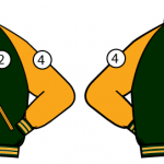 Varsity Letterman Jacket Sizing