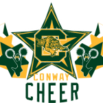 Conway Cheer Challenge Spectator Information