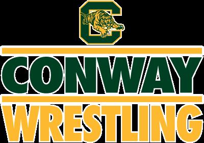 Conway Tiger Wrestling Match Information