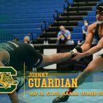 Congratulations Johnny Guardian!