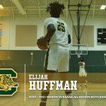 Congratulations Elijah Huffman!