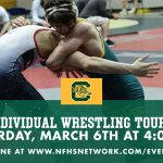 Class AAAAA State Individual Wrestling Tournament Information