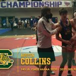 Congratulations Austin Collins!