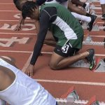Meet Results from Island Invitaional
