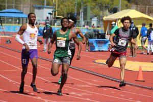 2021 Beach Run Invitational: Conway Track & Field