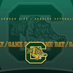 GAMEDAY CONWAY VARSITY SOFTBALL