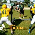 Football – Spring Preview