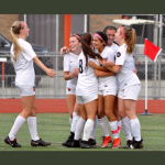 Girls Soccer Zoom Meeting