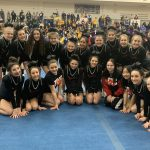 Competitive Cheer Tryout Update