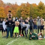 Boys Cross Country – End of Season Stats