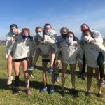 Girls Cross Country Ends Season with State Finals Trip