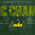 Academic Quiz Team claims GMC Title!