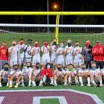 Boys Varsity Soccer Clinches OAA Red Title